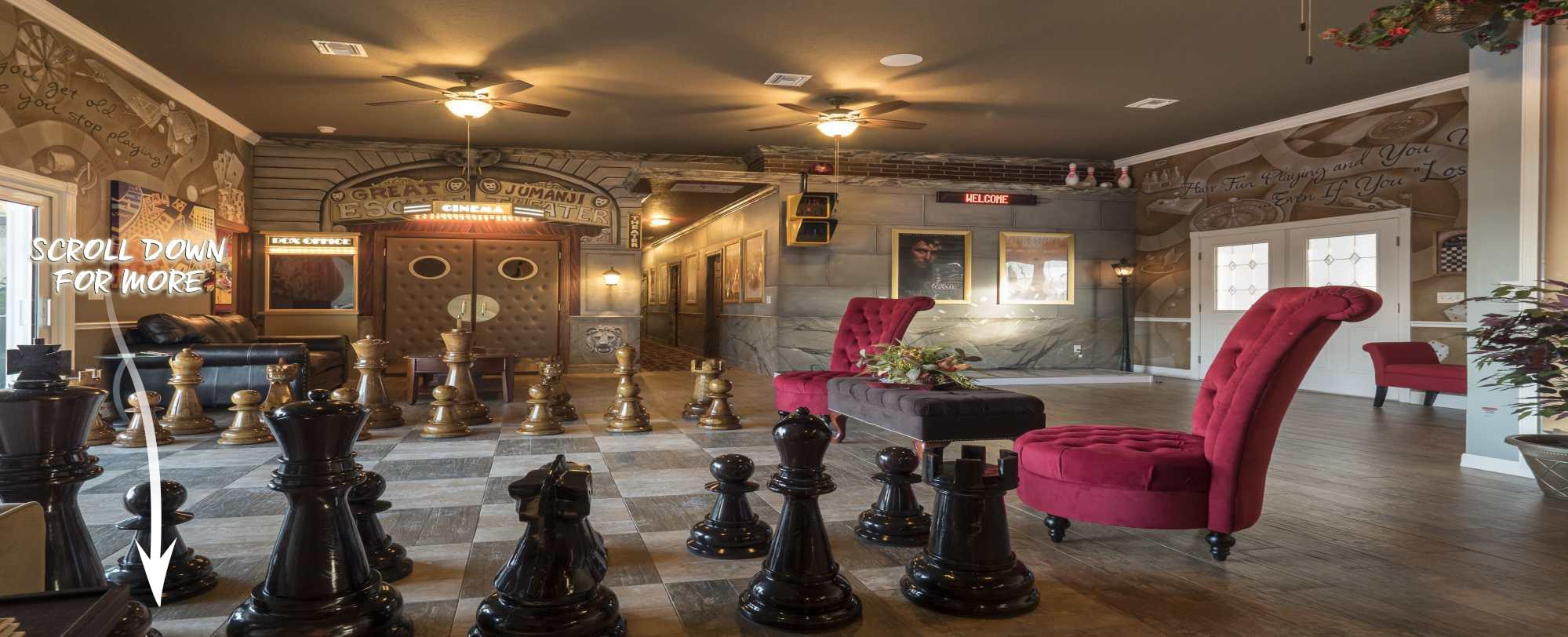 Reservations Orlando Area Luxury Rentals